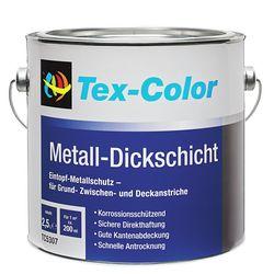 Metall-Dickschicht Base 3 2,5l