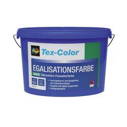 Silicon-EGA-Farbe weiß 5l