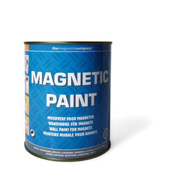 Magnetfarbe Magnetic Paint 1,0 l