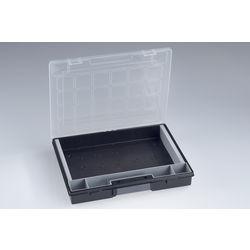 EuroPlus Flex 37-1 schwarz/transparent
