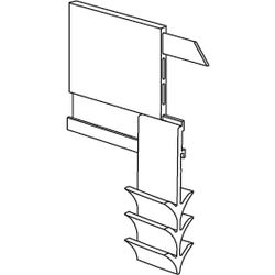 Limaflex® Beton- u. Erdanker B=40mm