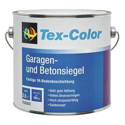 Garagen- und Betonsiegel RAL7030