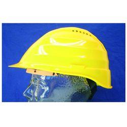 Arbeits-Schutzhelm weiß