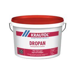 Fassadenfarbe Dropan weiß 2,5l