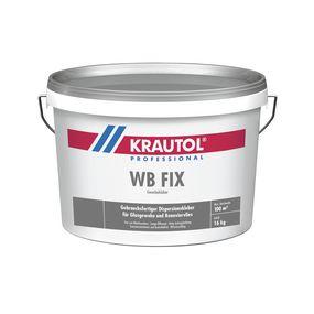 Vlies- und Gewebekleber WB-fix 16kg