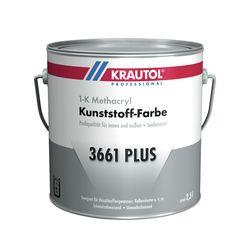 Kunststoff-Farbe 3661 Plus Basis 1 2,5l