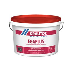 Egalisationsfarbe Egaplus weiß 5l