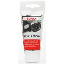 Chrom- u. Alupaste Sonax 75 ml