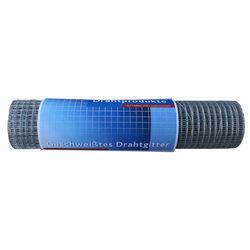 Gitter 19,0x19,0x1,05x  500 mm,5 m verz.