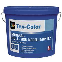 Mineral-Roll- u.Modellierputz weiß 18kg