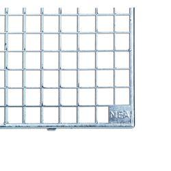 MEAFLEX Rost MW 30x30 f.MV 252x80cm