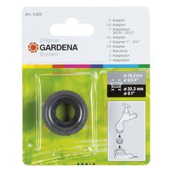 Adapter 33,3 mm (G 1) / 26,5 mm (G 3/4)