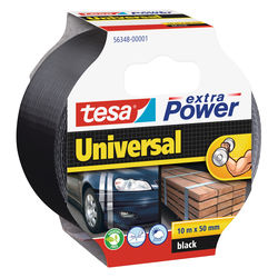 Gewebeband Extra Power Univers. 10mx50mm