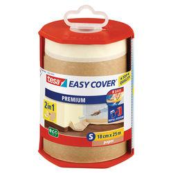 Papier im Abroller Easy Cover 25mx18cm
