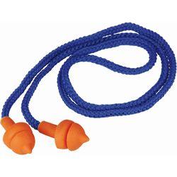 Gehörschutzstöpsel m. Trageband