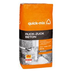 Ruck-Zuck-Beton RZB 25kg