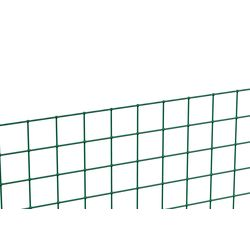 Schweißgitter grün 19,0x19,0 mm 0,5x5 m