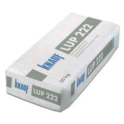 LUP 222 Kalk-Zement-Leichtunterputz 30kg