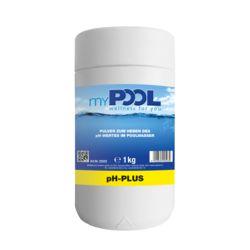 pH Plus 1kg