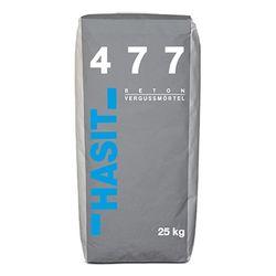 HASIT 477 Betonvergussmörtel 3mm 25kg