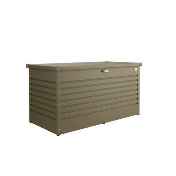 Freizeitbox 160 bronze-metalli 159x79x83
