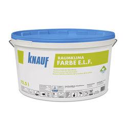 Raumklima Farbe E.L.F. weiß 5 l