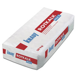 Rotkalk Filz 2 Marmor-Feinabrieb 30kg
