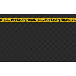 DELTA-EQ Drain 12,5x2,4m