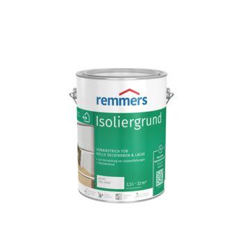 Isoliergrund weiß streichq. 2,5l