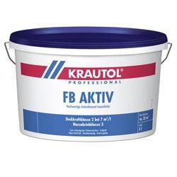 Spezialfarbe FB-Aktiv weiß 5l