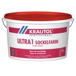 Sockelfarbe ULTRA1 schiefergrau 5l