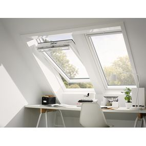 VELUX Schwingfenster GGU CK04 0070