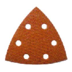Dreiecksschleifp. KLETTFIX K80 10 St