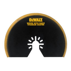Segmentsägeblatt Titan 102 mm