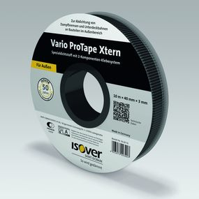 Vario ProTape Xtern 40 mm 10 m