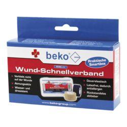 Wund-Schnellverband Box CareLine