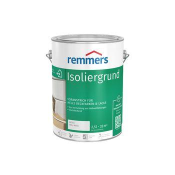 Isoliergrund weiß streichq. 0,75l