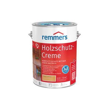 Holzschutz-Creme weiß 5l