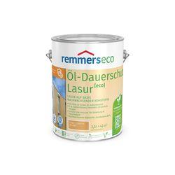 Öl-Dauerschutz-Lasur eco teak 0,75l
