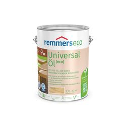 Universal-Öl eco farblos 5l