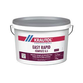 Feinputz Easy Rapid K0.5 weiß 10kg