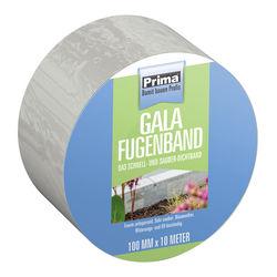 Prima Gala-Fugenband betongrau 100mm 10m