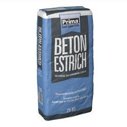 Prima Betonestrich 25kg