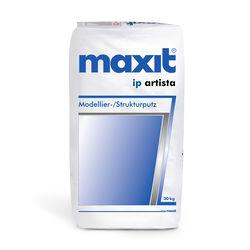 maxit ip artista weiß 2,0mm 30kg