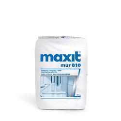 maxit 810 Universalmörtel M 2,5 20kg