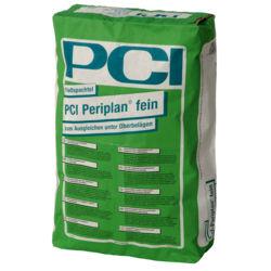 PCI Periplan Fein Fließspachtel 25kg
