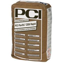 PCI Pavifix CEM Rapid grau 25kg