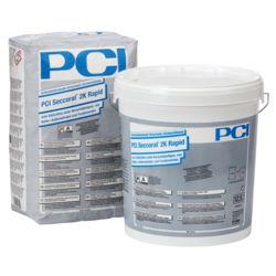 PCI Seccoral 2K Rapid Flüssigkomp.12,5kg