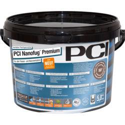 PCI Nanofug Premium anthrazit Nr.47 5kg