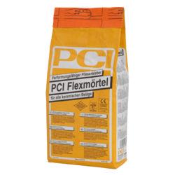 PCI Flexmörtel 5kg